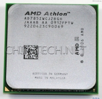 ASUS M2N68 PLUS + AMD Athlon X2 7850 Black Edition