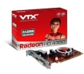 VTX Radeon HD 4350 512 Mb DDR2 64 bit HDMI PCI-E