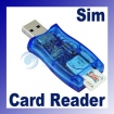 USB 2.0 GSM/CDMA SIM Card Reader/Write (сим ридер)